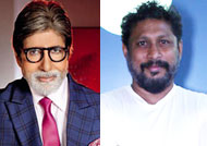 Big B loves Shoojit Sircar's 'The Pressure'