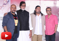 Amitabh Bachchan: I Sang very BESURA