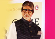 Big B observes huge change on film set