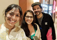 CHECKOUT Anil Kapoor's selfie in ATM Line