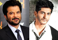 Anil Kapoor feeling insecure because of son Harshvardhan?