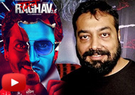 Anurag Kashyap: 'Raman Raghav 2.0' is Not for Family