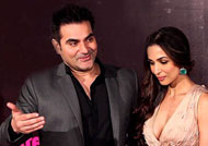 Arbaaz Khan post-divorce: Life goes on