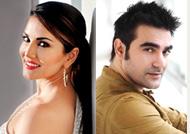 Sunny Leone to romance Arbaaz Khan