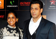 Arpita Khan Thanks God for Salman Khan's acquittal in poaching cases