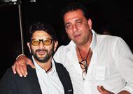 Arshad Warsi happy for Sanjay Dutt comeback