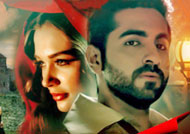 Ayushmann Khurrana & Amy Jackson in single 'Halka Halka'