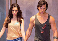 Nadiadwala Grandson's 'Baaghi' is on way to be a Superhit
