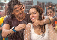 'Baaghi' movie gets a spectacular start at the box office