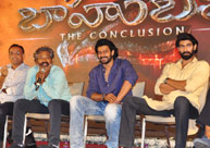 'Baahubali': Fifteen Facts Revealed!