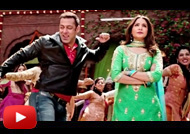 Watch 'Baby Ko Bass Pasand Hai' Song - 'Sultan'