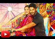 Watch 'Badrinath Ki Dulhania' Teaser