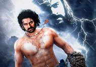 'Baahubali 2' First Look
