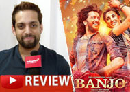 Watch 'Banjo' Review by Salil Acharya