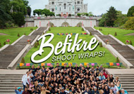 'Befikre' shoot wraps up