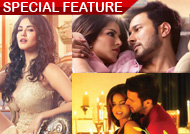 Sunny Leone & Rajniesh Duggall's HOT chemistry on 'Beiimaan Love' poster
