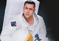 CHECKOUT: Salman Khan as Astronaut