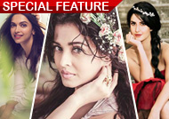 Fall in Love with these Bollywood's Flower Girls!