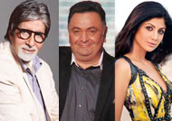 Big B, Rishi Kapoor, Shilpa Shetty wish for Janmashtami