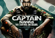 FIRST LOOK: Emraan Hashmi's debut production 'Captain Nawab'
