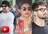Salman, Shahid, Priyanka return from IIFA Madrid 2016