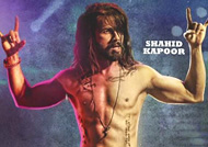 DYK? Shahid Kapoor's 'Chitta Ve' Song was shot without extras