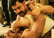 'Dangal' title track is OUT!!