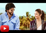 Watch 'Dear Zindagi' 2nd Teaser