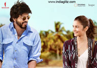'Dear Zindagi' 2nd Teaser: SRK asks Alia to crack better jokes!