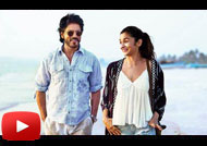 Watch 'Dear Zindagi' Teaser