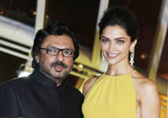 Bhansali clarifies on Deepika Padukone's fees for 'Padmavati'