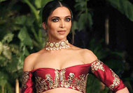 Deepika takes the 'Title' again with 'Padmavati'