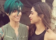 Deepika inspires co-star Ruby Rose to work in Bollywood film