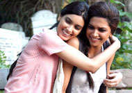 Diana Penty proud of Deepika Padukone