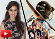 Disha Patani: I Hope Dhoni sees Priyanka in Me