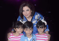 Farah Khan: Motherhood reveals one's priorities