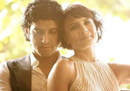 Farhan Akhtar did not like being questioned about ex-wife Adhuna Bhabani