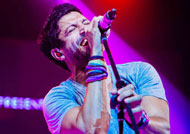 WOW 'Rock On 2' gives Farhan Akhtar his 61st live concert