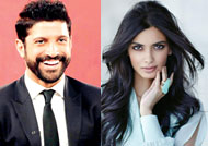 Farhan to romance Diana Penty: 'Lucknow Central'