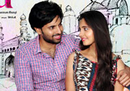 Make your V-Day special with IndiaGlitz's short film 'Fidaa'