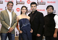 Filmfare Awards joins hands with Twitter