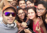 Kapil Sharma's 'Firangi' completes first schedule