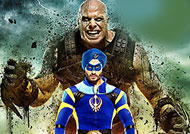 'A Flying Jatt' gets thumbs up from CBFC chief, Pahlaj Nihalani