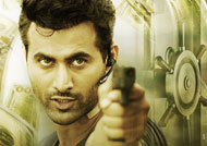 'Commando 2' was a wonderful experience: Freddy Daruwala