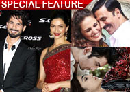 Upcoming Fresh Chemistry in Bollywood in 2017