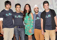 'Fukrey 2' team treated by Richa Chadha's grandmother! AND HOW??