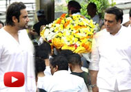 Funeral of Govinda's Brother-in-Law