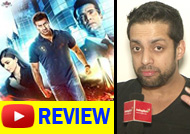 Watch 'Ghayal Once Again' Review by Salil Acharya