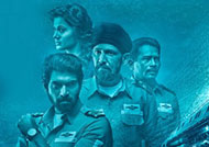 REALLY: 'The Ghazi Attack' had put in 1000 hours of research