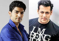 Salman Khan finds fan in Gurmeet Choudhary